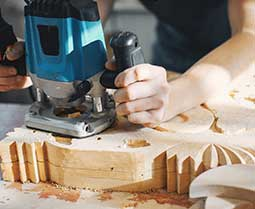 Professional Carpentry Services in TX