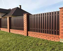 Professional Fences & Gates Services in TX
